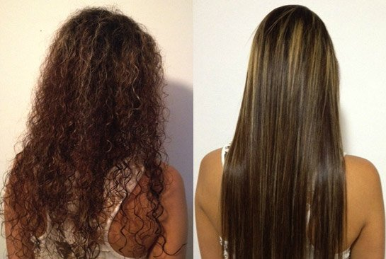 Keratin Treatment At Ashka Salon Spa Ashka Salon