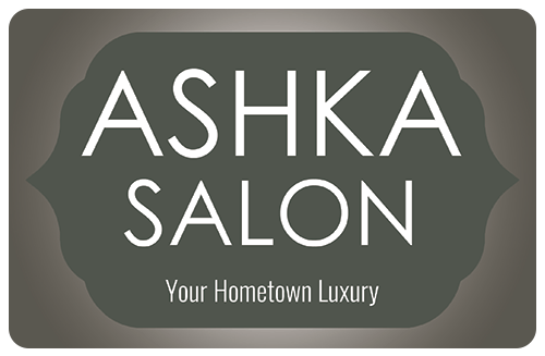Ashka Salon Gift Card