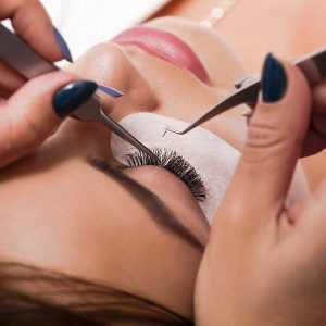 Eyelash Extensions - ASHKA SALON